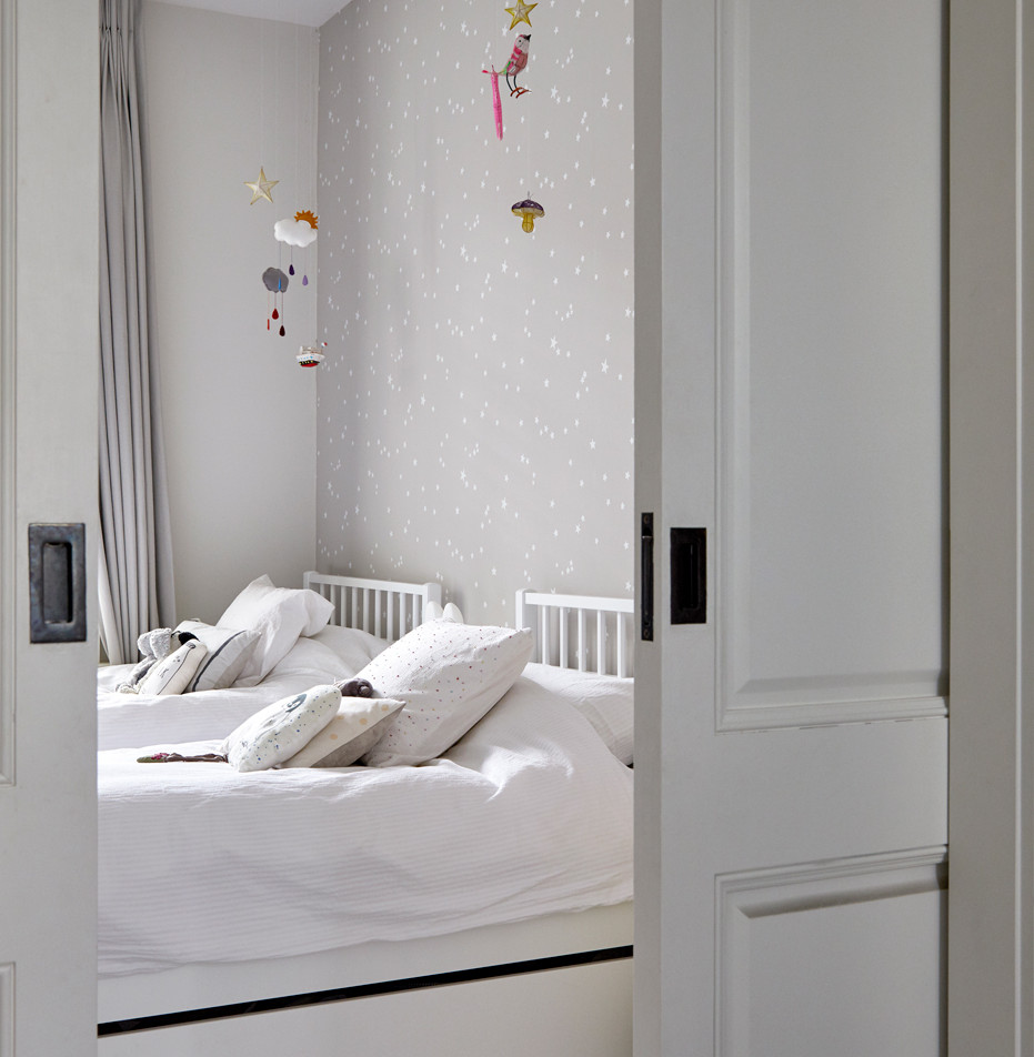 Children's Room - Beds - Design & Build by Freeman & Whitehouse