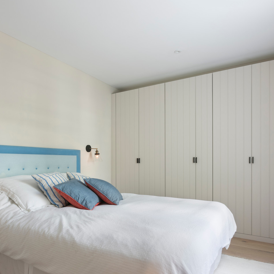 Bedroom  - Design & Build by Freemand & Whitehouse