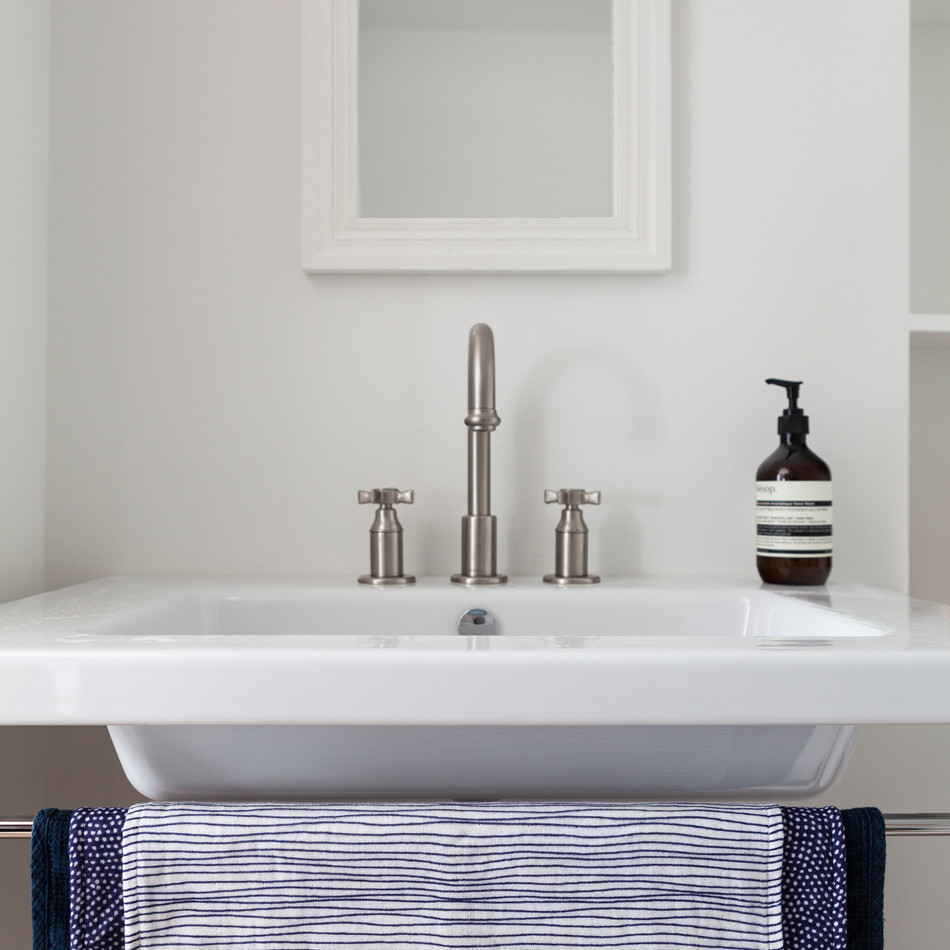 Sink  - Design & Build by Freemand & Whitehouse