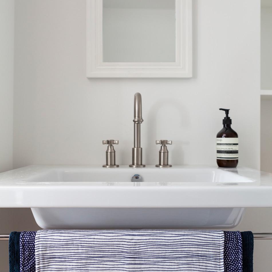 Sink  - Design & Build by Freemand & Whitehouse