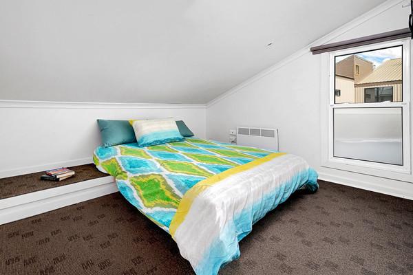 Double bedroom D