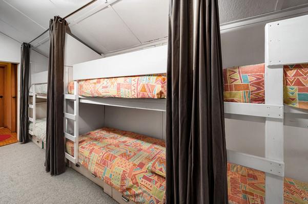 Bunk bedroom C