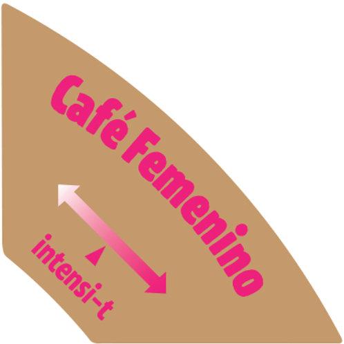 Café Femenino