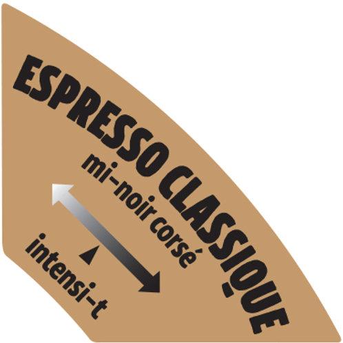 Espresso Classique