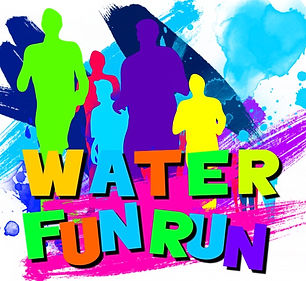 Water Fun Run Flyer - Made with PosterMy