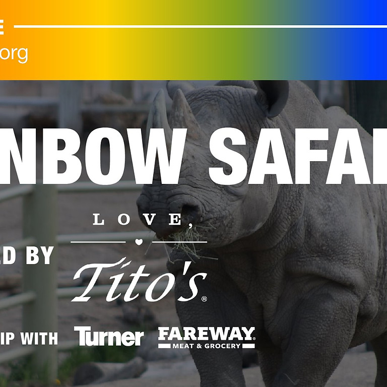 Family Night at the Zoo presented by Tito's Handmade Vodka in Partnership with Turner Construction & Fareway
