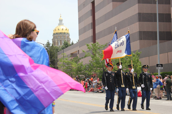 2019 Pride Fest Breaks Record and Puts Iowa on the National Stage