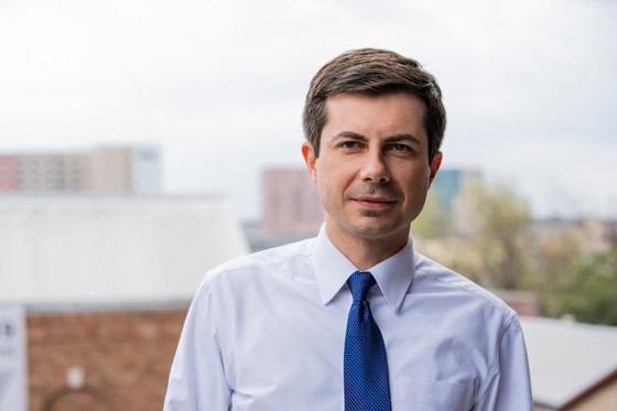 Pete Buttigieg to Speak at 2019 Pride Fest