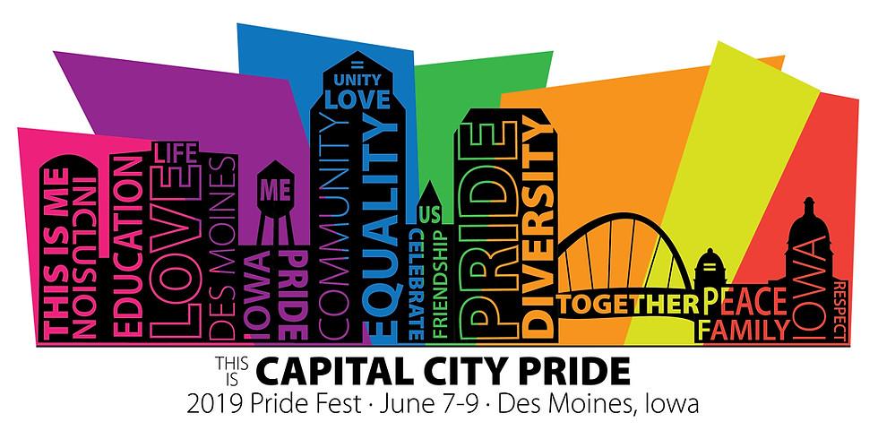2019 Pride Fest