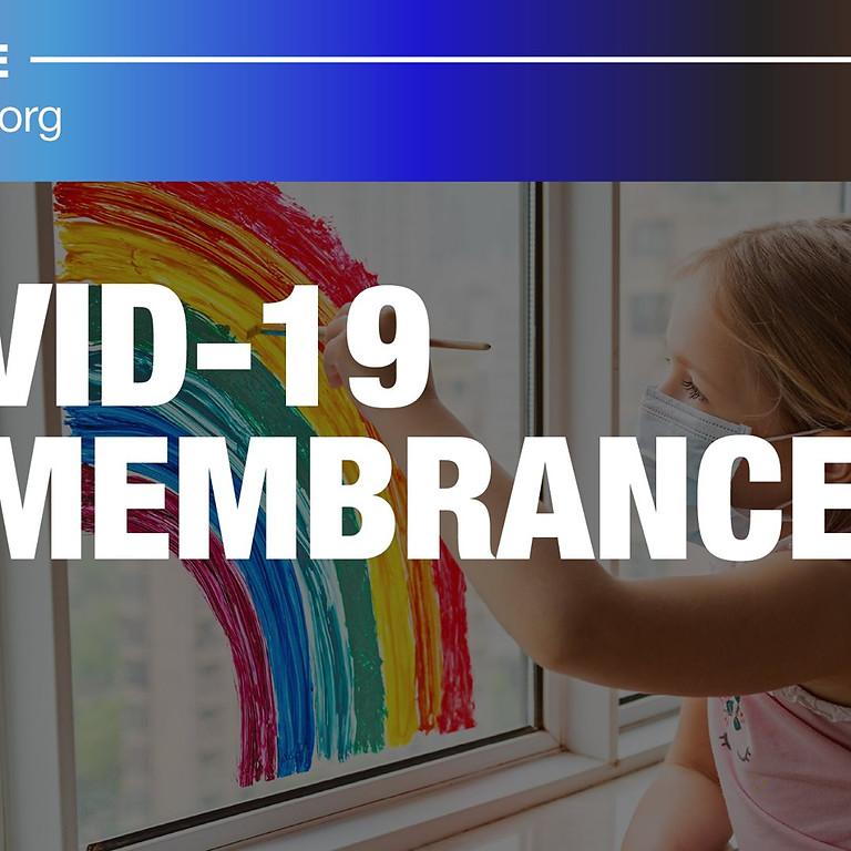 COVID Remembrance