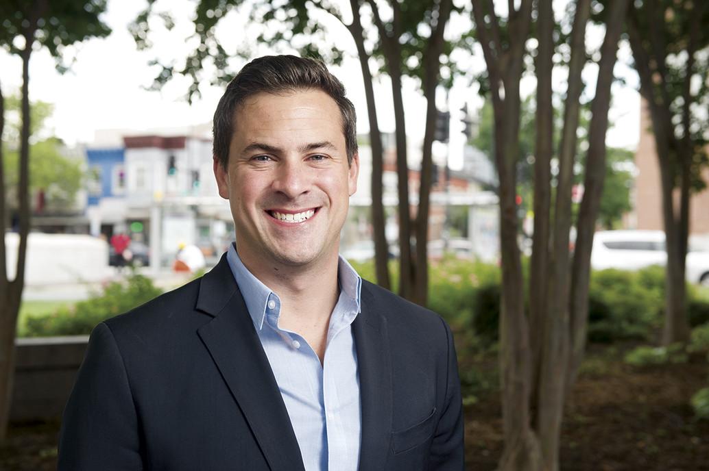 Former MSNBC Producer to Headline Capital City Pride's April Speaker Series