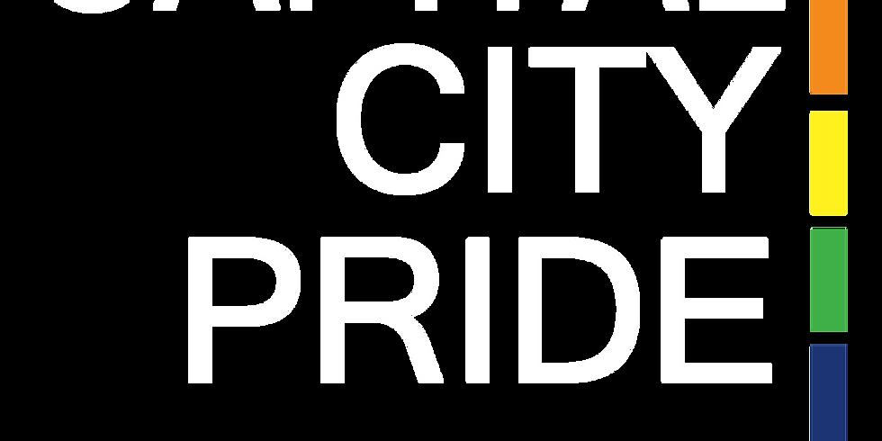 Pride Board Meeting