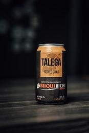 Caja 12pz. Talega (Coffee Stout)