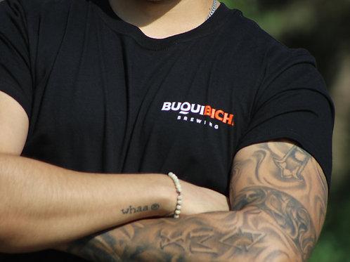 T-Shirt Buqui Bichi Brewing
