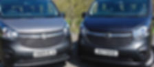 TAXIS IN HEATHFIELD | ABOVE AND BEYOND TAXIS