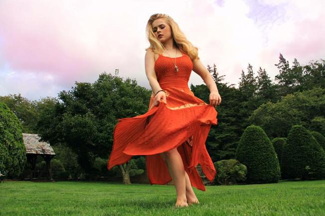 Dancing Breeze