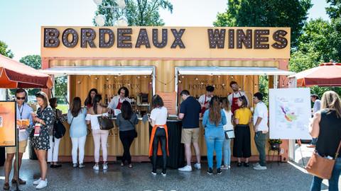 BORDEAUX WINE COUNCIL