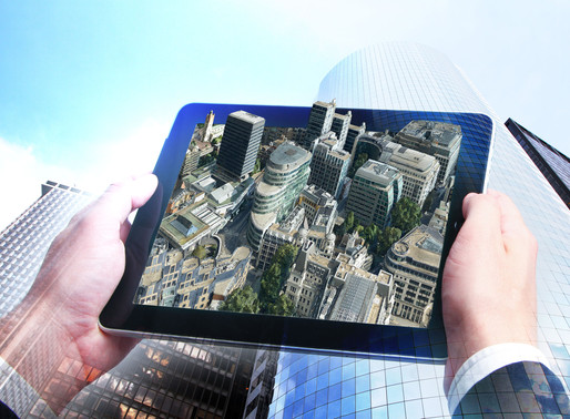 Bluesky Launches MetroVista 3D City Models Online