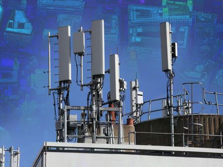 LAND INFO European 5G Wireless Mapping Team Includes Bluesky & Hexagon