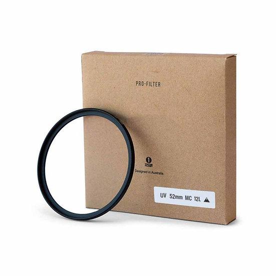 Filtre UV (plusieurs diamètres au choix)