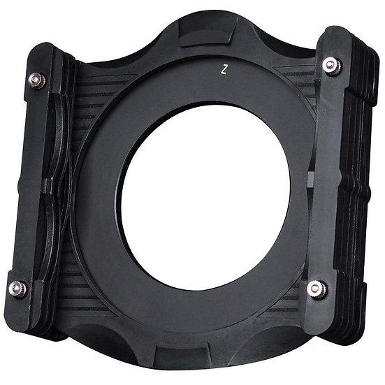 Porte-Filtre + bagues d'adaptation de 49mm à 77mm