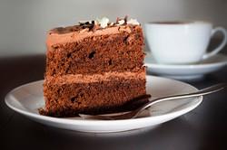 Pony Espresso Chocolate Cake