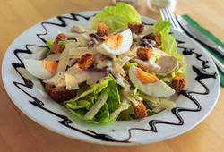 Pony Espresso Caesar Salad