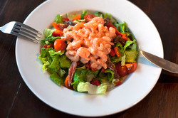 SPony Espresso eafood Salad
