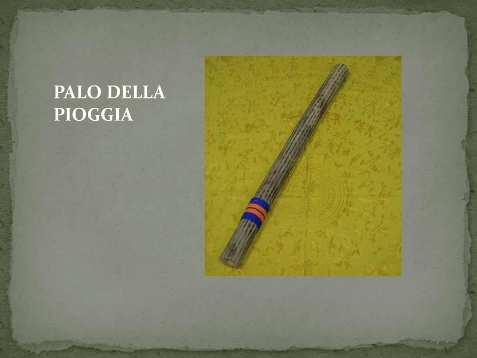 Palo della Pioggi