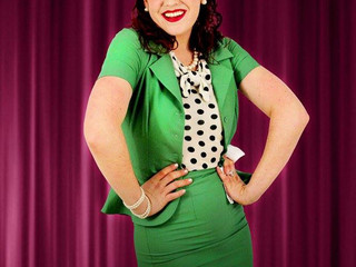 Interview: Zoe Most // Guys and Dolls