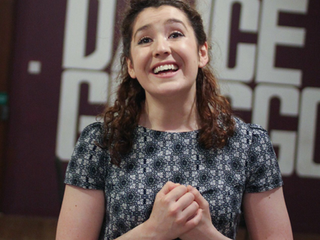 In Conversation With the Stars of Drowsy: Zoe, Jennifer and Catherine