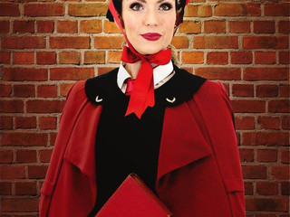 Interview: Kerry Burley // Guys and Dolls