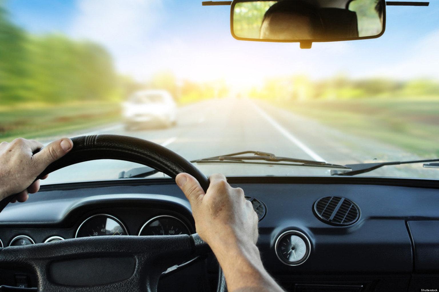 Driver License Vision Test