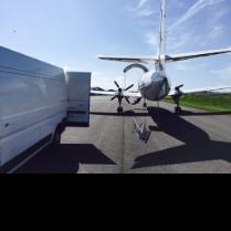 aircargo charter