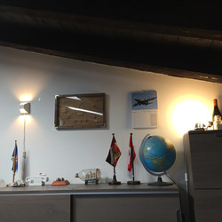 Speditionskontor im Speicher XI