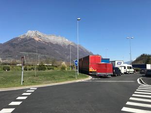 Kurierdienst-Transportretter-Schweiz