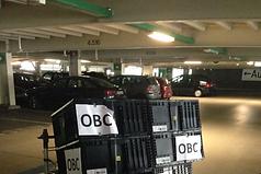 Transportretter OBC