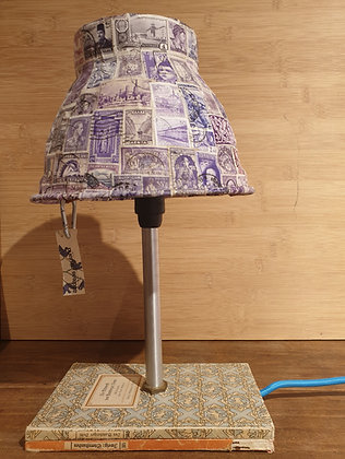 Lampe, Upcycling