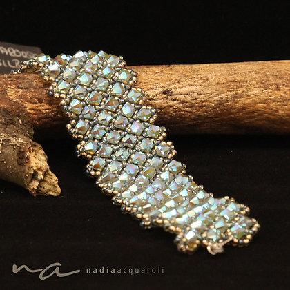 Armband aus Swarvoski-Perlen