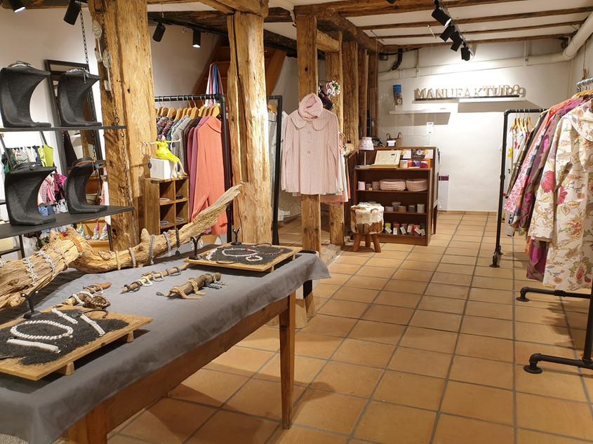 Manufaktur 9 - Handmade Mode und Schmuck