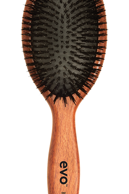 Evo Bradford Pin Bristle Brush