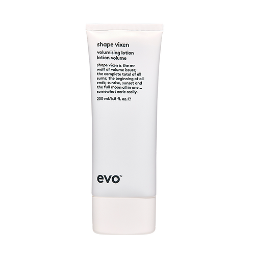 Evo Shape Vixen Volumizing Lotion