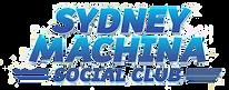 Sydney Machina Social Club Logo