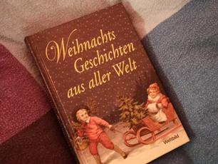Weihnachten - das Fest der Traditionen & der  Liebe [REIHE - Teil II] Nikolaustag: Zeit zur Ruhe