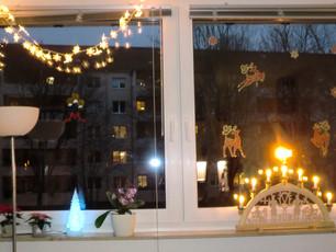 Weihnachten - das Fest der Traditionen & der  Liebe [REIHE - Teil III] 2. Advent: Dekorieren zur