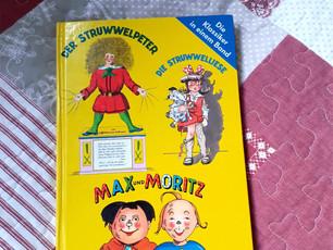 Noch einmal Kind sein.... Meine Kinderliteratur - Reihe  Klassiker aus alten Zeiten (9)
