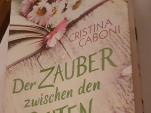 Herbstlesen - Der Zauber zwischen den Seiten von Cristina Caboni