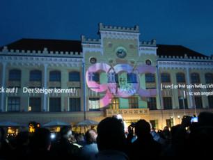 901 Jahre Zwickau und Bilder einer Stadt als Chronik
