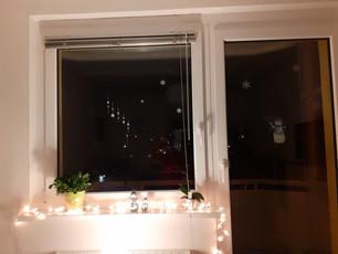 #WinterZuhause: Meine Winterdekoration (1)