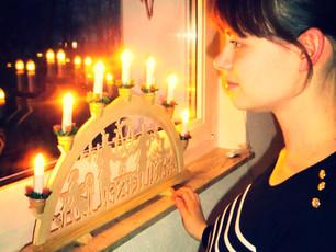 Weihnachten - das Fest der Traditionen & der  Liebe [REIHE - Teil I]1. Advent: Der Weihnachtstag